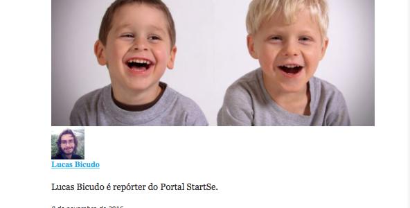 Primeiros passos da infância é tema de programa de aceleração de startups