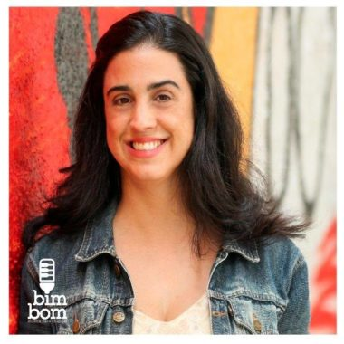 Tatiana Ramalho Brown