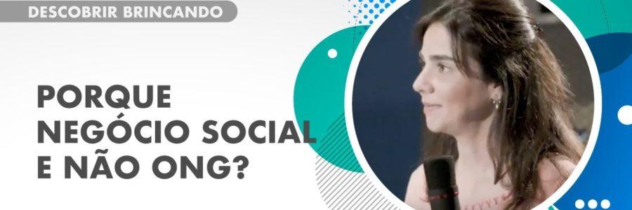 Sebraecast l Negócios Sociais – Descobrir Brincando (Bloco 2)